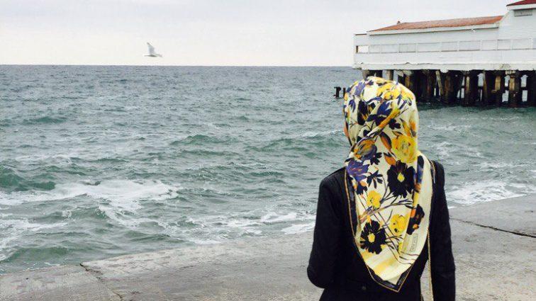 Известная певица стала мусульманкой и решила сменить имя