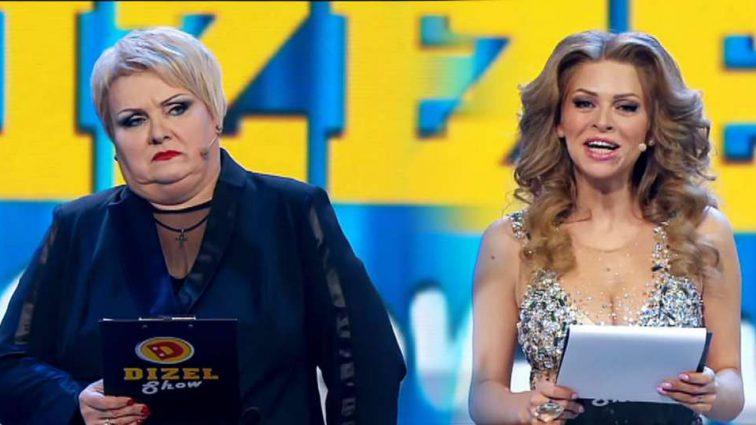 «У нас с ней были свои особые отношения», — актриса «Дизель Шоу» о Марине Поплавской