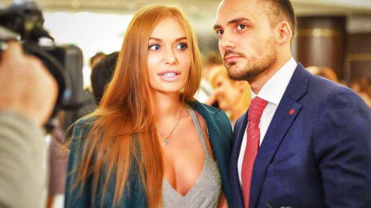 Слава Каминская решила не продолжать разговор и ответила критикам