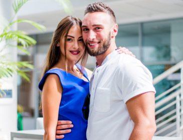 Победительница шоу «Холостяк-6» Елена Лесик поразила фотографиями в свадебном платье