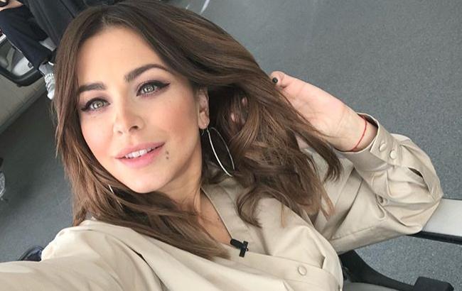 Стала известна причина, зачем Ани Лорак вернулась в Киев