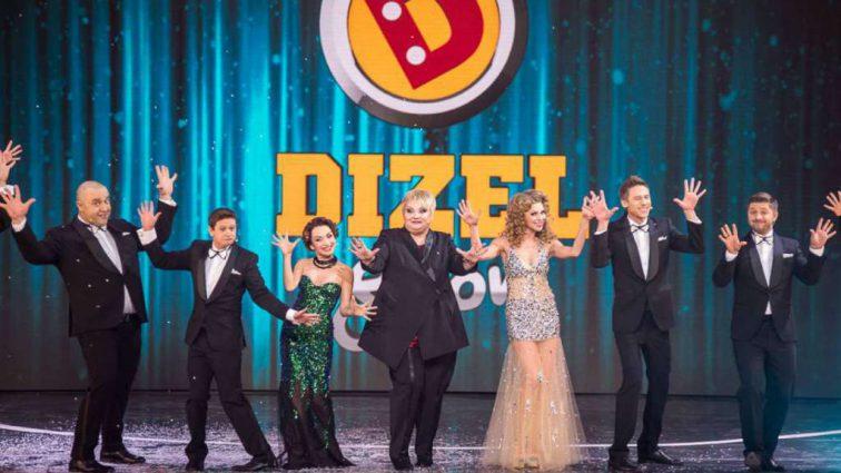 «Для всей Студии это очень важное событие»: «Дизель-шоу» устроит особый концерт памяти Марины Поплавской