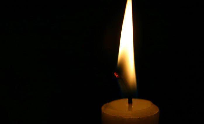 «Ты прожил достойную жизнь»: в семье известного украинского певца произошла трагедия