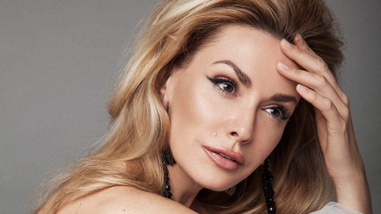 Ольга Сумская рассказала, как ей удается быть стройной в свои 51