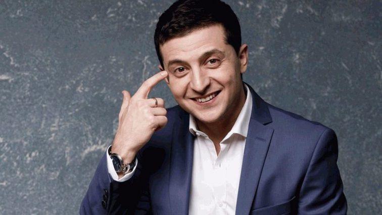 Не президентом единым: Владимир Зеленский подался в музыканты
