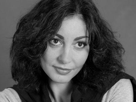 Стала известна причина смерти украинской актрисы