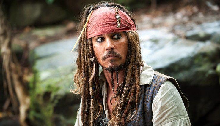 Прощай, Джек Воробей! Героиней нового фильма «Пираты Карибского моря» станет женщина
