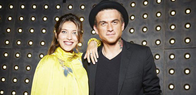 «Поженились?»: Регина Тодоренко и Влад Топалов показали кольца на безымянных пальцах