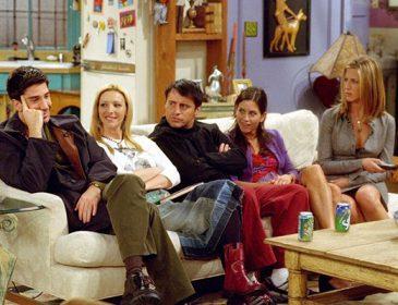 Актеру «Друзей» предложили 1 миллион долларов за возвращение всеми любимого персонажа в пикантной версии сериала