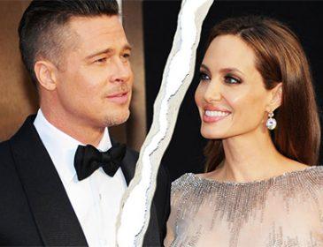 Анджелина Джоли и Брэд Питт продлили судебный процесс по поводу развода до следующего года