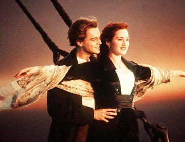 Как изменились актеры из легендарного фильма «Титаник» спустя 20 лет