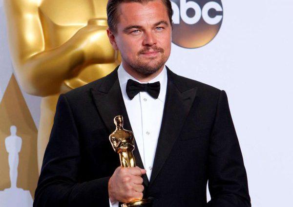 «Не задалось»: У голливудского красавчика Леонардо Ди Каприо отобрали «Оскар»