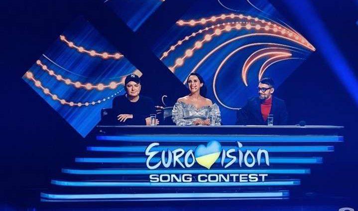 Стало известно, кто вошел в состав жюри национального отбора на «Евровидение-2019»