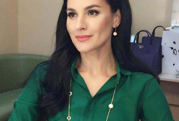 Маша Ефросинина рассказала, как она уходила от своего мужа-бизнесмена