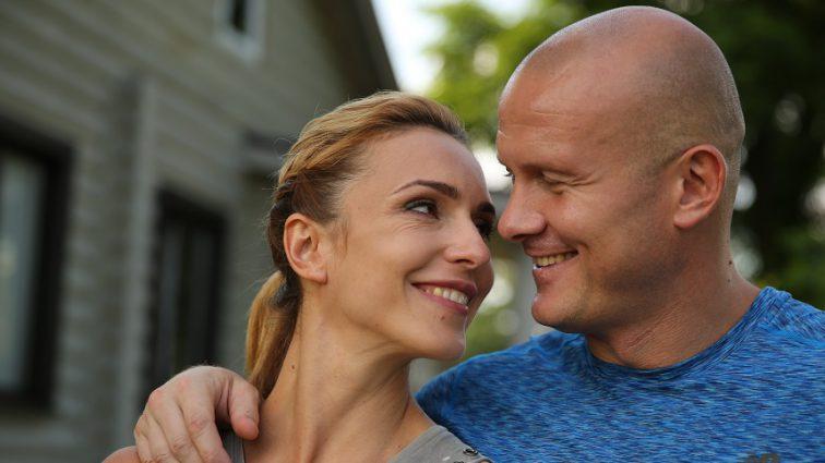 «Мы это приняли вместе»: Вячеслав и Марина Узелковы расстались после 20 лет брака