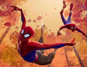 «Человек-паук: через вселенные»: лучший мультфильм года?
