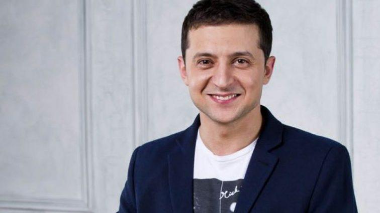 Владимир Зеленский заинтриговал своих поклонников новым видео