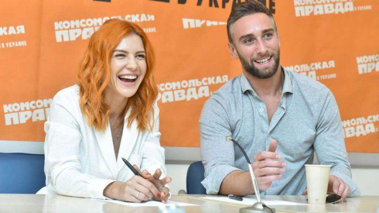 «Новая пара?»: Иракли Макацария и Яна Заец отдыхают вместе в Грузии
