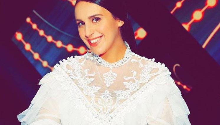 Певица Джамала рассказала, почему ее имени не было в номинации «Певица года»