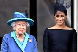 «Чтобы обеспечить семейную гармонию» Елизавета II нарушила рождественские обычаи из-за Меган Маркл