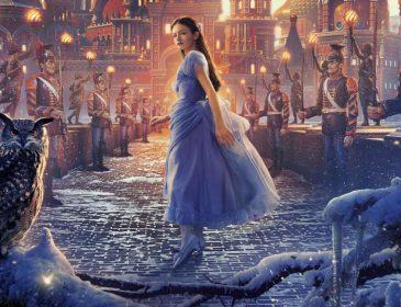 Премьера «Щелкунчик и четыре королевства»: рождественская сказка или разрушенная пафосом классика?