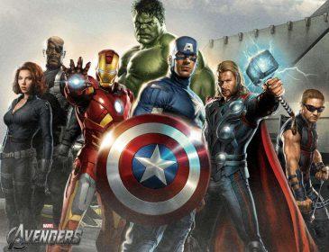 Премьера от MARVEL: в Сети появился долгожданный трейлер новых «Мстителей»