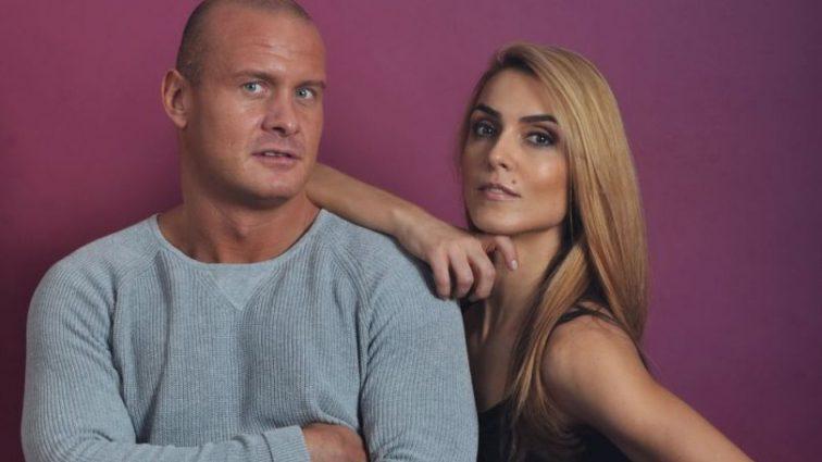 «Верю, что все будет хорошо!»: Марина Узелкова опубликовала жизнеутверждающий пост, после слухов о разводе