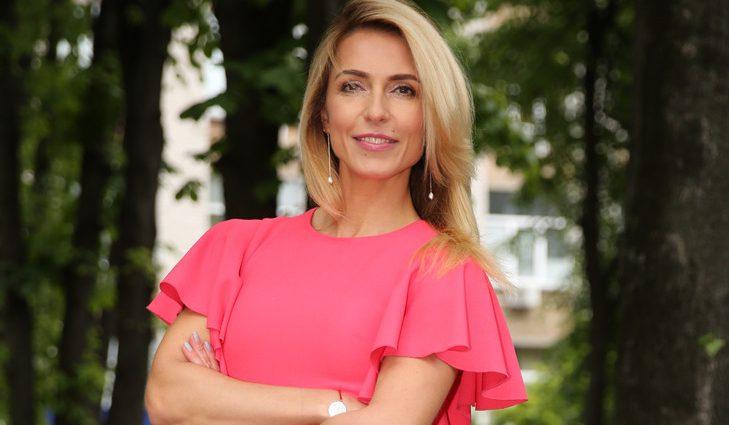 «Это мое новое «я «»: Марина Узелкова кардинально меняет свою жизнь, после развода