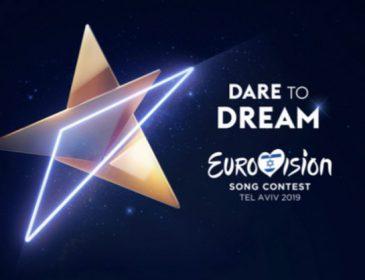 Евровидение-2019: Украина попала в десятку вероятных стран-победителей