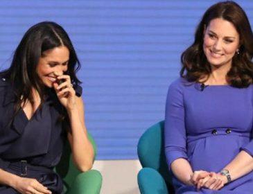 «Потрясающая новость»: Британские СМИ подтверждают четвертую беременность Кейт Миддлтон