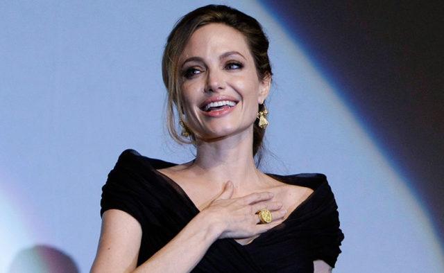 Все кошмары стали явью: Анджелина Джоли рассказала о новых проблемах с детьми