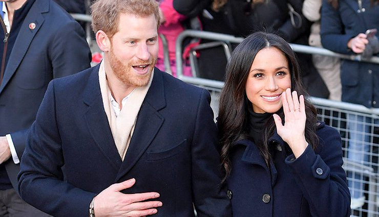 «Герцогиня останется одна»: Принц Гарри оставит беременную Меган Маркл в День всех влюбленных