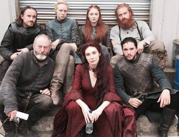«Мы все плакали»: звезда «Игры престолов» рассказал об окончании съемок легендарного сериала