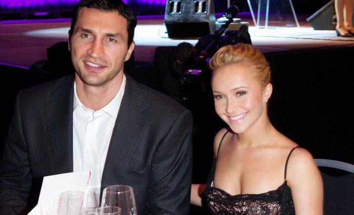 «Все мы допускаем ошибки»: Хайден Панеттьери впервые рассказала об отношениях с Владимиром Кличко, после разрыва