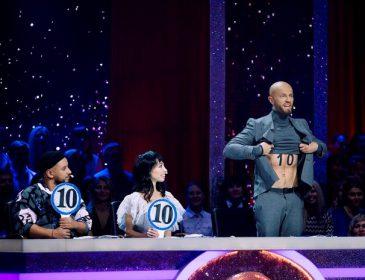 Победитель шоу «Танцы со звездами» впервые показал фото дочери