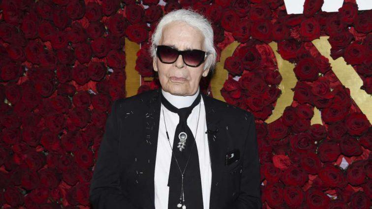 Любимый модельер Голливуда: Ушел из жизни легендарный всемирно известный дизайнер Карл Лагерфельд