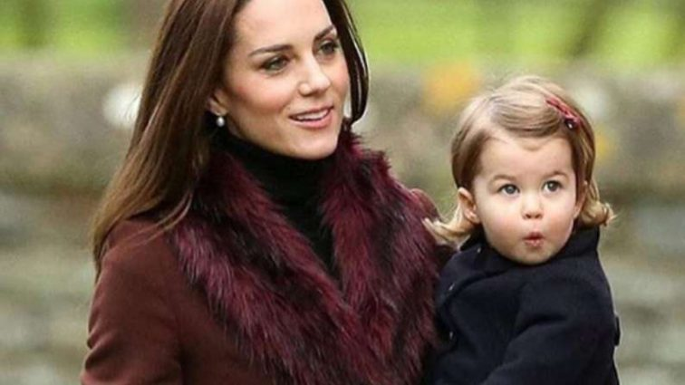 Капризы королевской семьи: какое слово Кейт Миддлтон запретила говорить всем в отношении детей?