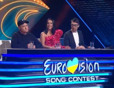 «Вот что значит симпатии зрителей»: Украинцы узнали еще одну тройку финалистов национального отбора на «Евровидение»