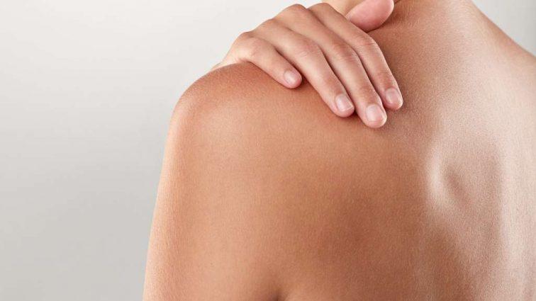 Почему очень сухая кожа – ищем причины в питании, гормонах и образе жизни