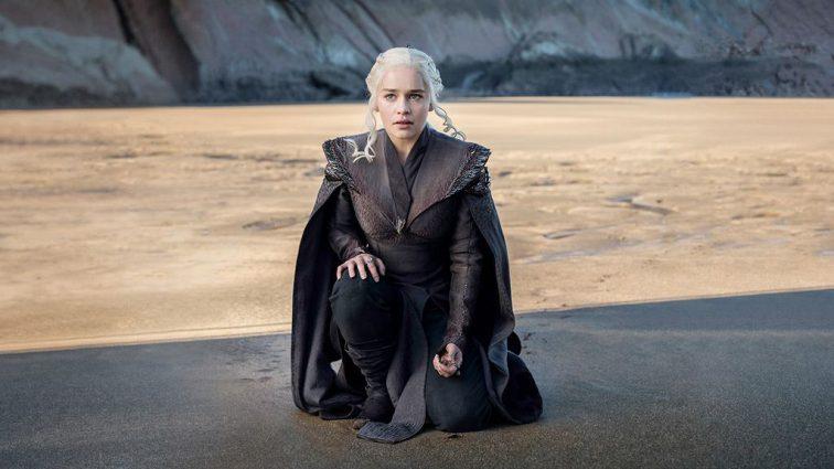 HBO снимет приквел «Игры престолов» о династии «матери драконов»