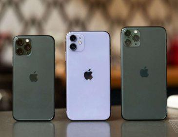 Почему украинцы выбирают оригинальные смартфоны Apple