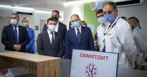 Лечиться можно и в Украине! Зеленский сделал сенсационное заявление