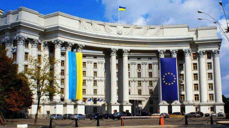 Скандальное задержание! Боевики Путина — срочная заявление МИД
