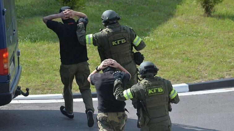 Масштабная операция в Беларуси! Задержаны 32 «наемников». Вели подрывную деятельность