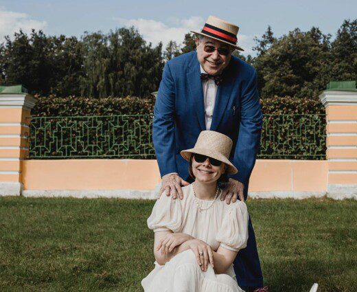 Друзья Петросяна о второй беременности молодой супруги юмориста: Любимое занятие – делать детей