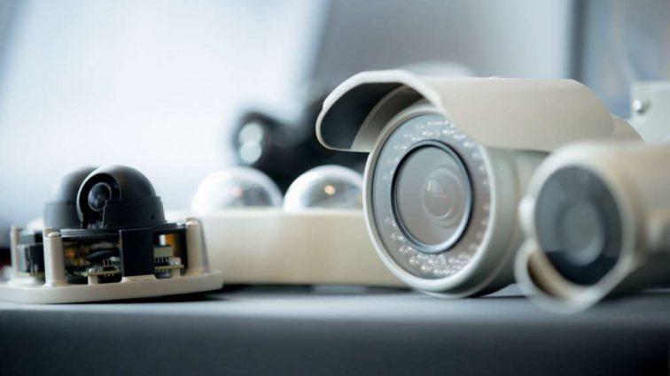 Как спроектировать систему видеонаблюдения?