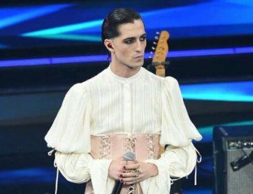 Победитель Евровидения от Италии из Maneskin после истории с «наркотиками» взялся за …