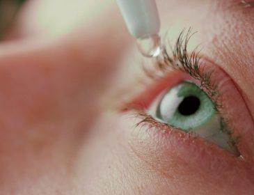 Синдром сухого глаза: как предотвратить?