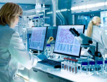 Лабораторное оборудование: обзор основных видов