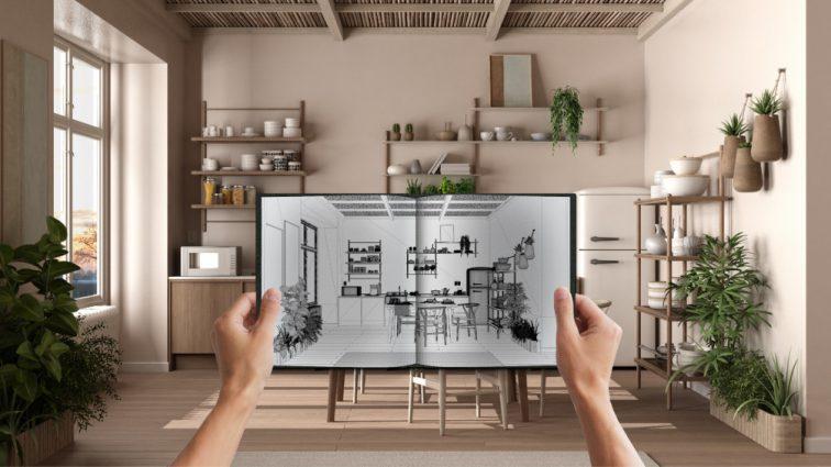 Престижные апартаменты: дизайнерское оформление и преимущества покупки